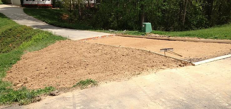 Residential Foundation Concrete Repair Nc Amp Sc Areas