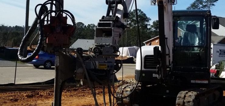 Micropiles and Minipiles