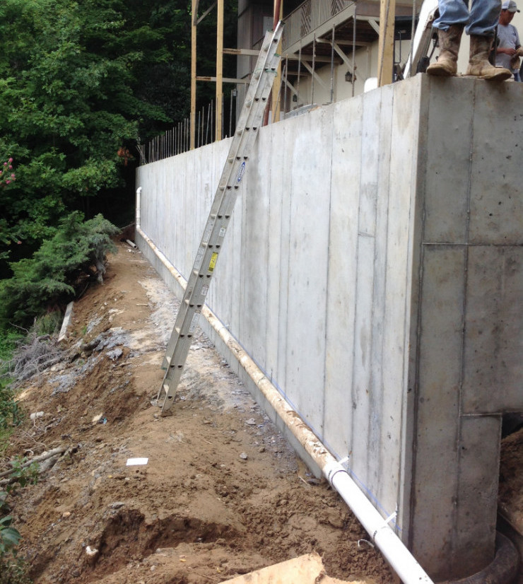 Retaining Wall Repair Cost | What to Consider