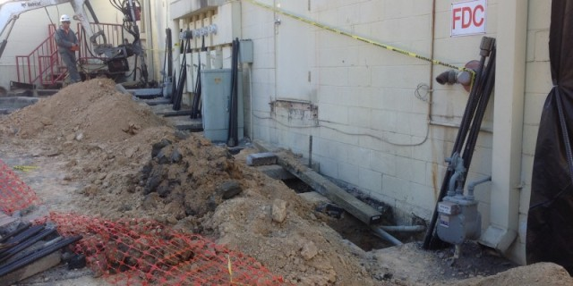 project gallery foundation repair services inc