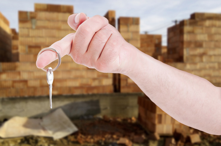 Should I Buy A House With Foundation Problems?