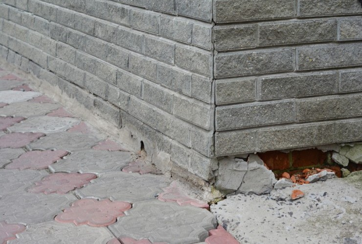 Foundation Repairs: Why to Do Them Sooner Rather Than Later