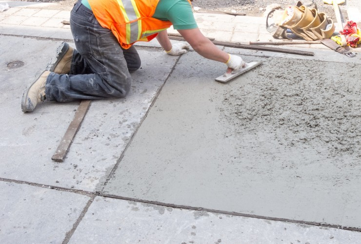 The Importance Of Doing Concrete Repair