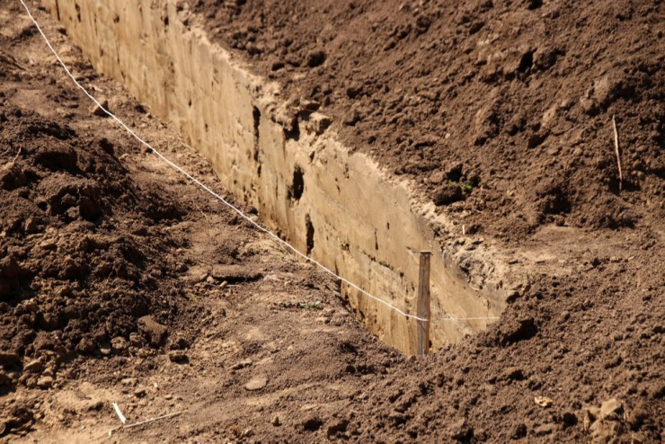 Foundation Repair For Builders: Why Soil Matters